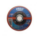 DISCO CORTE INOX SECUR  4.1/2X1.0X7/8 TYROLIT (unidade)